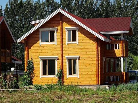 湖北轻钢别墅-工程案例
